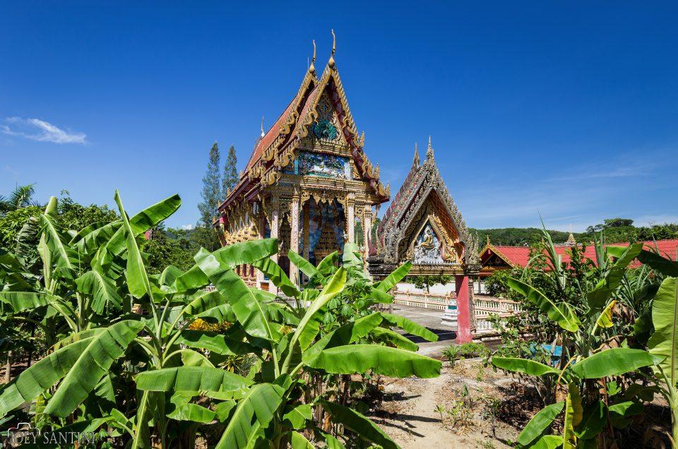 Na Klang temple - Wat Na Klang
