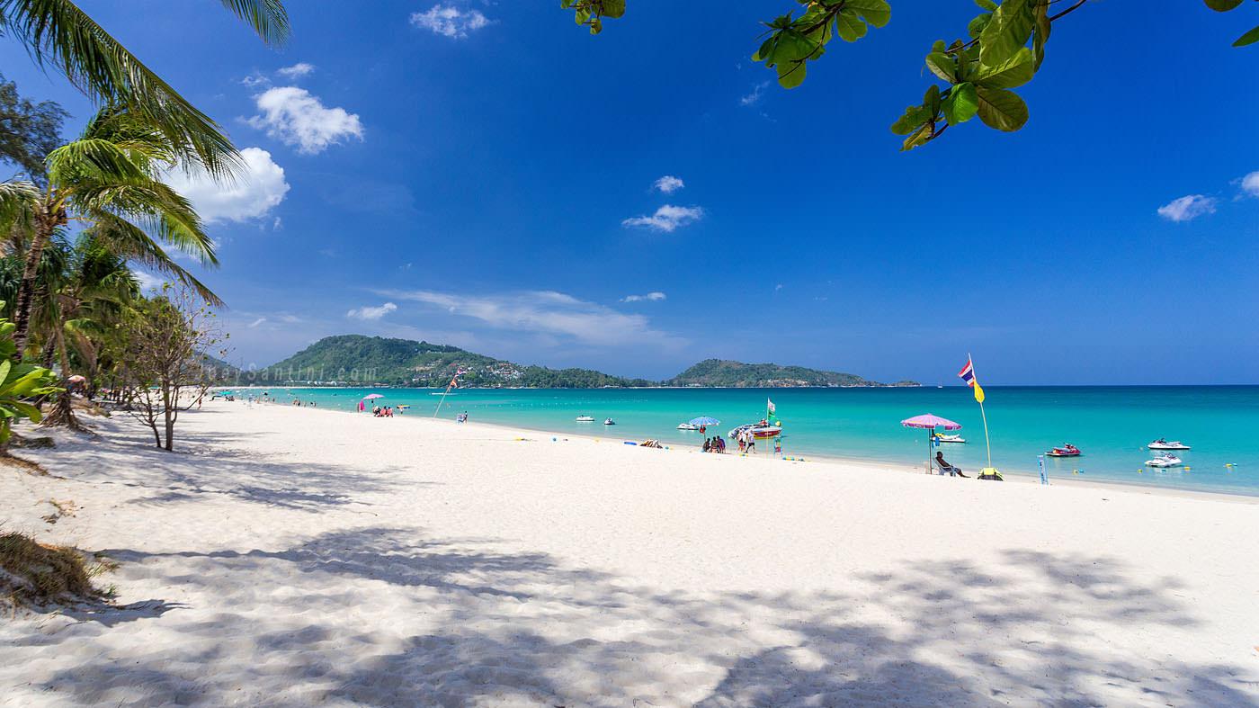 пляж патонг картинки качестве деловых
