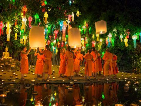 Photos of Chiang Mai