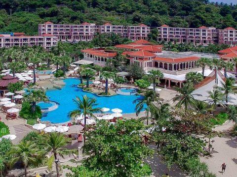 Centara Grand Beach Phuket