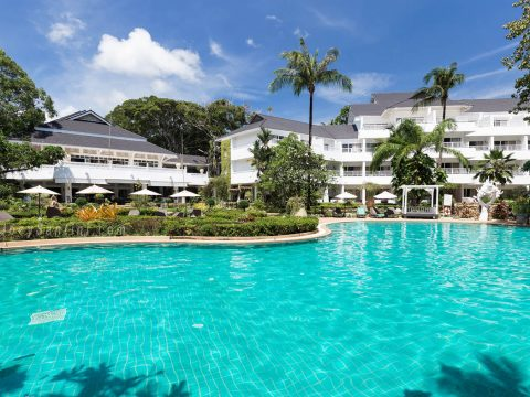 Thavorn Palm Beach Resort Phuket
