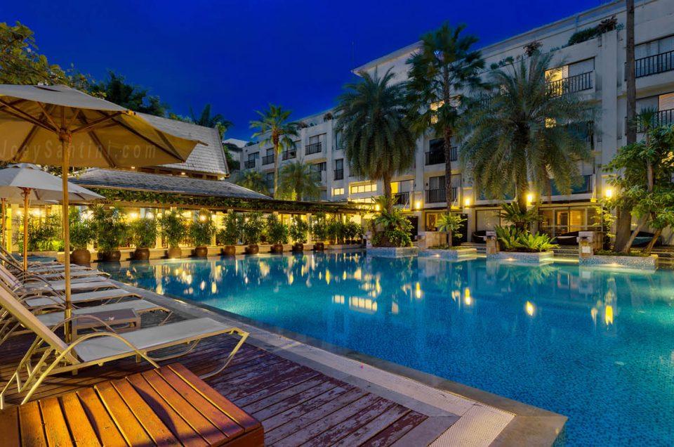 Burasari Phuket Resort