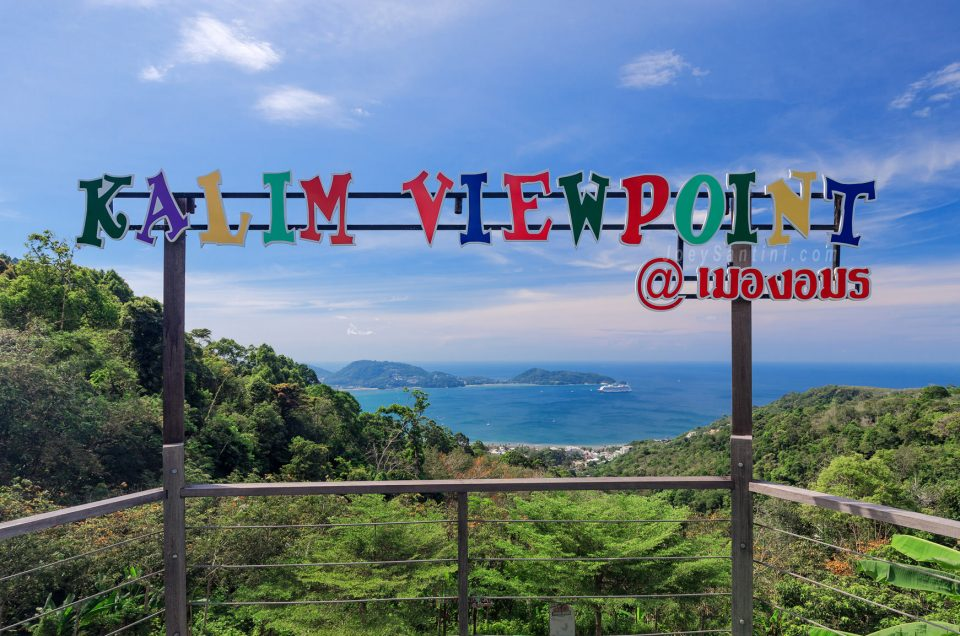 Kalim viewpoint
