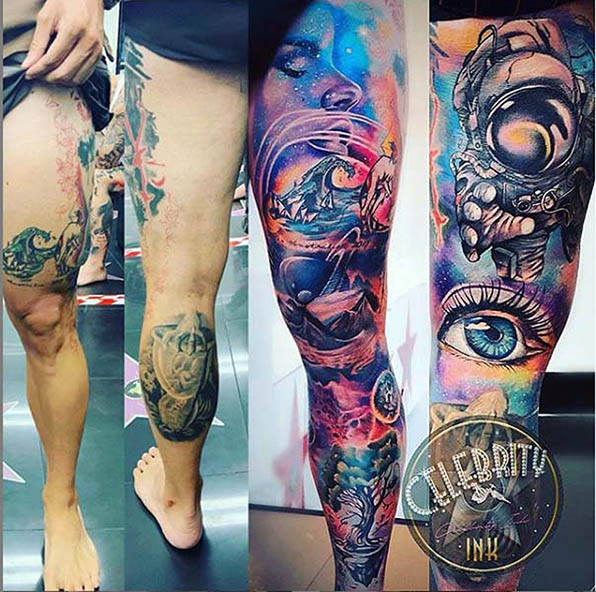 b71595324 You may ask yourself 'WHY CHOOSE CELEBRITY INK?'. It's because the staff is  committed to deliver a safe sterile working environment and producing ...
