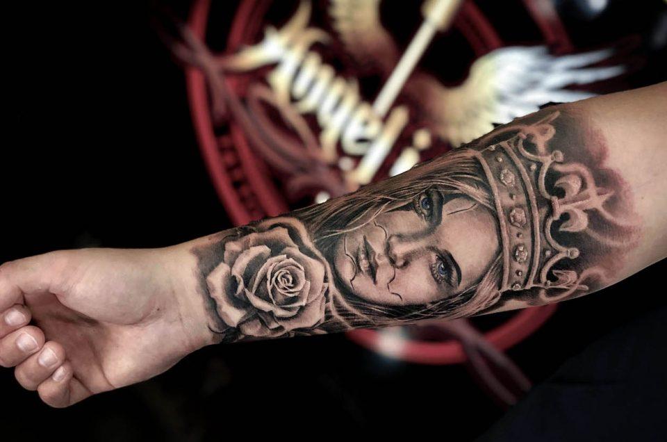 8 Best Tattoo Studios in Phuket Thailand
