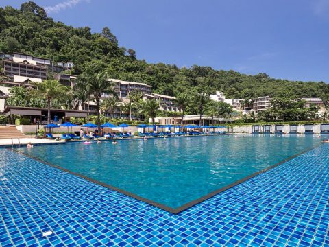 Hyatt Regency Phuket Resort