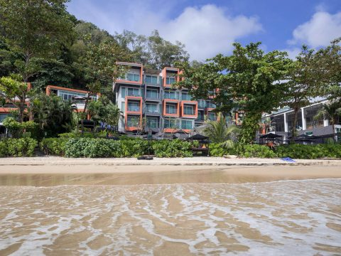 Novotel Kamala Beach Resort